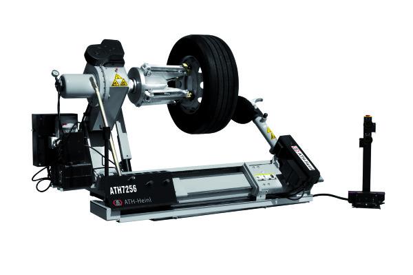 ATH 7256 LKW-Reifenmontiermaschine